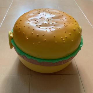 ハンバーガー★ランチBOX