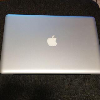 MacBook Pro i5 SSD 240GB