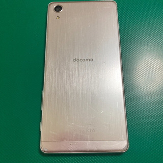 Xperia X Performance SO-04 simロック解除 SONY
