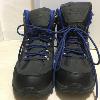 28cm   トレッキングシューズ 登山靴 美品
