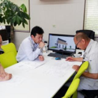 【高収入】【建築設計技術者】施工管理の経験を活かせます!/月収~...