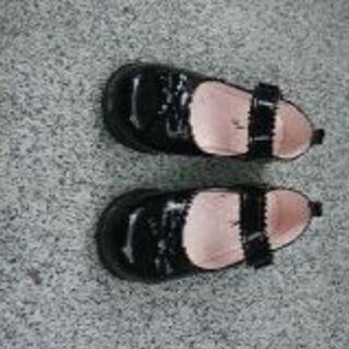 靴(18センチ)女子①