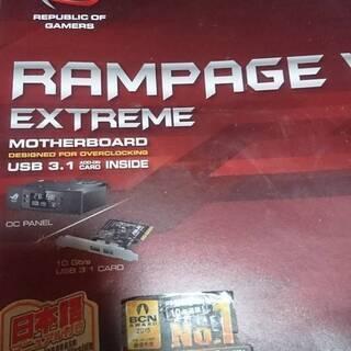 【ネット決済・配送可】Intel Core i7-5960X R...