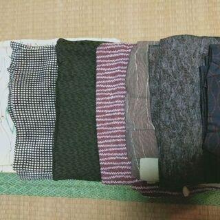 羽織 ウール着物 コート等