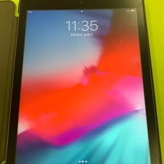 iPad AIR 第1世代 16GB Wi-Fi+セルラー