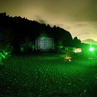 糸島 森のドライイブインシアター フォレストナイトドライブ(Forest Night Drive Itoshima) - その他