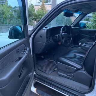 値下!!シボレー 04アバランチ Z71 4WD  サンルーフ ...