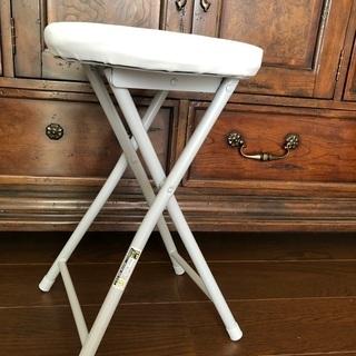 ニトリの便利椅子