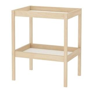 IKEA オムツ替え台