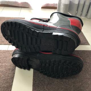 メンズ Mサイズ  ALLEXONS  長靴