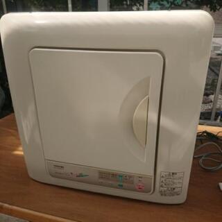 【ジャンク】衣類乾燥機