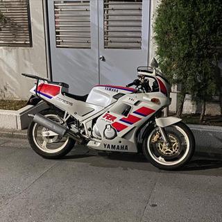 FZR250  3HX 1988