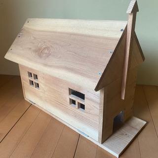 ドールハウス 人形の家 プレイハウス