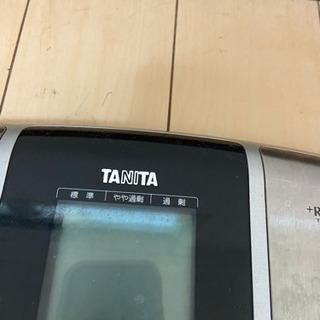 TANITA 体脂肪計
