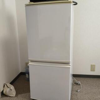 【譲ります】冷蔵庫