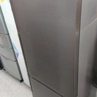 SHARP(シャープ) 271L 2ドア冷凍冷蔵庫 「SJ-PD...