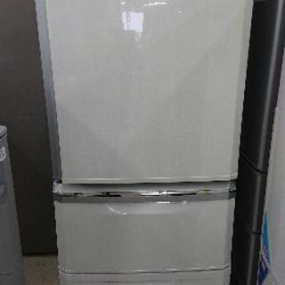 MITSUBISHI(三菱) 335L 3ドア冷凍冷蔵庫 「MR...