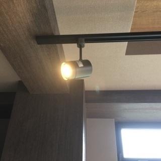 照明器具 スポットライト
