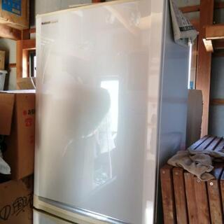 ナショナル冷蔵庫365L