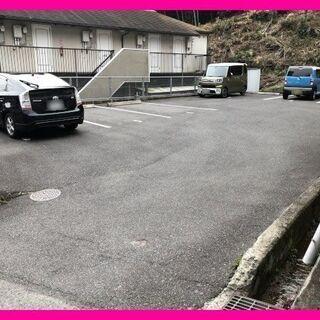 🚗東区牛田早稲田2丁目824-4 貸駐車場 平面駐車場 車種条件なし