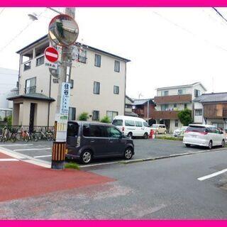 🚗広島市南区皆実町3丁目485-13 貸駐車場 平面駐車場 車種...