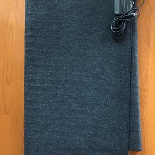 ホットカーペット 1畳 無印良品