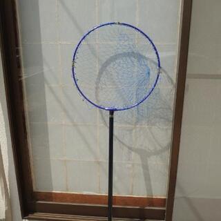 釣り用品 タモ 磯玉網 450