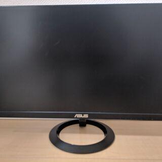 ASUS PCモニター VZ239HR(23インチ)