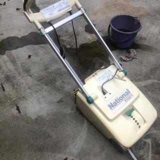 ナショナル電動芝刈り機 EY2271