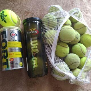 テニスボール色々!