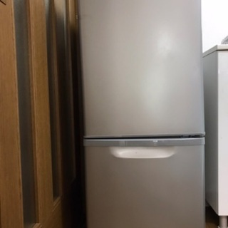 パナソニック2013年製冷蔵庫!