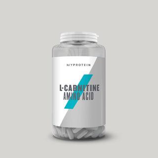 【新品】【未開封】L-カルニチン タブレット 90錠