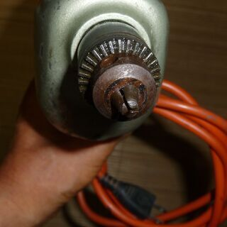 電動ドリル AC100V用