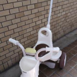 三輪車 iimo tricycle #01 イーモ トライシクル