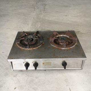 コンロ (調理用火力強い)の画像