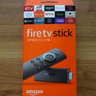 amazon fire tv stick 第二世代
