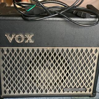 【ネット決済・配送可】VOX VT15 ギターアンプ