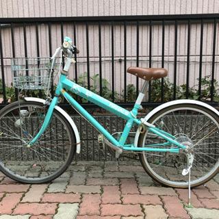 子供自転車(22インチ)