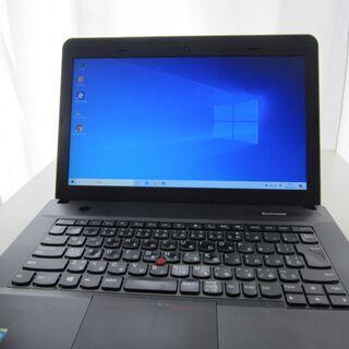 第4世代i3搭載 14.0型ノートPC LENOVO Think...