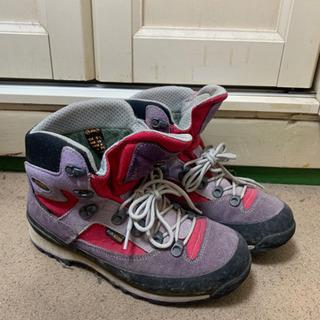 登山靴 AKU  AIR8000 24.5cm