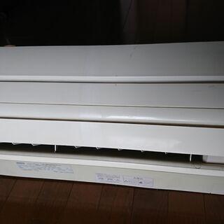 SANYO製 エアコン