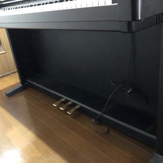 河合楽器 ピアノ 96年製