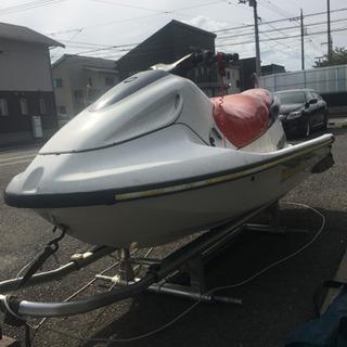 水上バイク ジェットスキー ヤマハ gp800