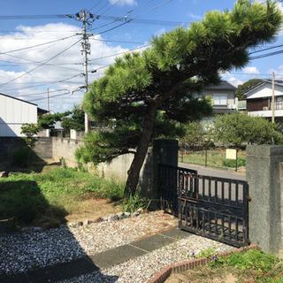 【DIY可】自由度高い築古戸建てを有効活用しませんか?現状貸しとなります - 徳島市