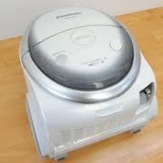 美品/空気までお掃除する空間清浄サイクロンクリーナー
