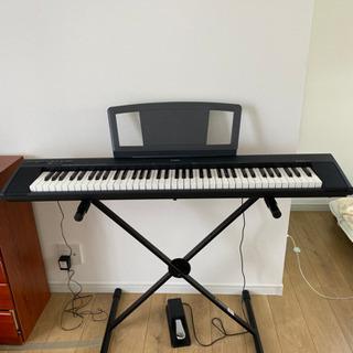 ヤマハ 電子キーボード 76鍵盤