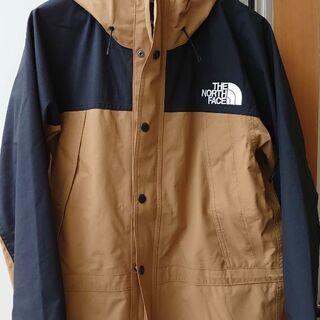 マウンテンライトジャケット 今年モデル