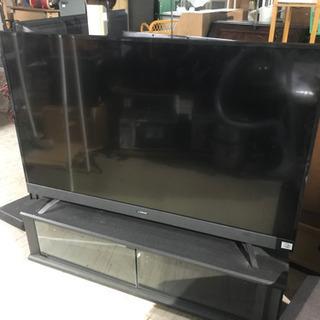 JH00887 maxzen 55型テレビ 2017年製