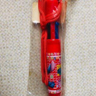 ディズニー4色ボールペン スティッチ 未使用未開封