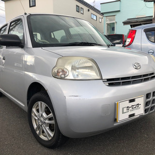 4WD  H19年式 エッセ 総額表示